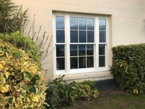 Choosing timber windows doors