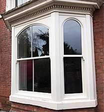 Timber windows Harrogate