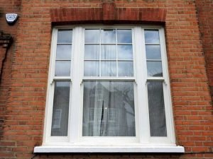 Upgrade or replace sliding sash windows